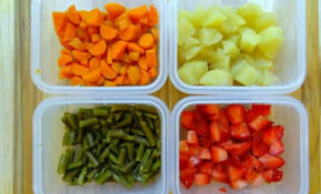 1 Month Of Easy & Healthy Baby Finger Food Recipes  Meal ..