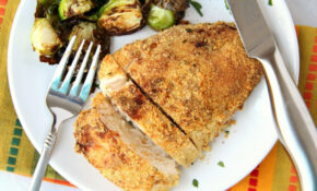 10 Air Fryer Chicken Breast Recipes ⋆ By Pink – Recipes Air Fryer Chicken Breast