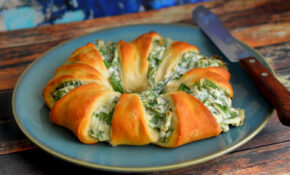 10 Awesome Vegan Snacks For Any Party – One Green PlanetOne ..