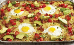 10 Best Bacon Egg Dinner Recipes – Recipes With Bacon For Dinner