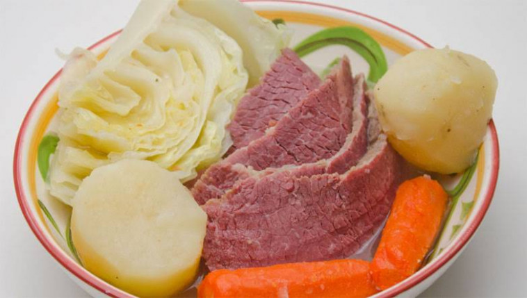 10 Best Boiled Cabbage Dinner Recipes - Recipes Boiled Dinner