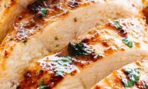 10 Best Dry Rub Baked Chicken Recipes – Chicken Recipes Oven Easy