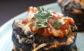 10 Best Healthy Baked Eggplant Recipes – Healthy Recipes Eggplant