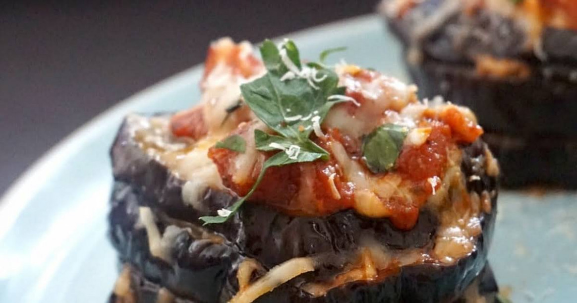 10 Best Healthy Baked Eggplant Recipes - Healthy Recipes Eggplant