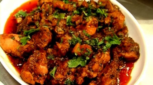 10 Best Indian Chicken Recipes - NDTV Food - chicken recipes south indian