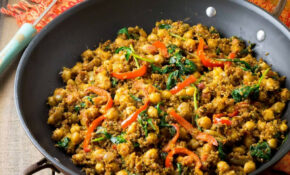 10 Best Quinoa Indian Vegetarian Recipes