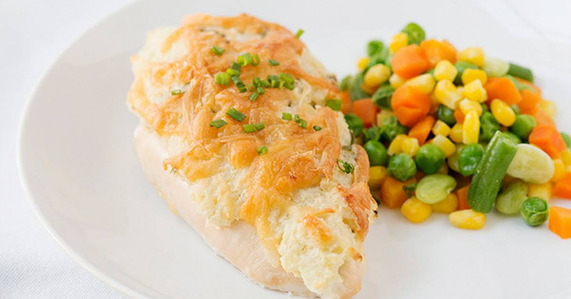 10 Best Sour Cream Chicken Dinner Recipes - dinner recipes yummly