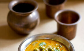 10 Best South Indian Vegetarian Curries Recipes – Recipes South Indian Vegetarian
