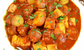 10 Best Vegetarian Hungarian Goulash Recipes – Recipe Vegetarian Goulash