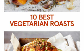 10 Best Vegetarian Roasts In 2019 | Sunday Roast | Tesco ..