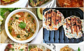 10 Budget Friendly Low Carb Recipes – Budget Bytes – Recipes Low Carb Vegetarian Meals