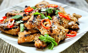 10 Chicken Breast Recipes: Stuffed, Baked, Grilled, And Stovetop – Healthy Recipes Chicken Breast