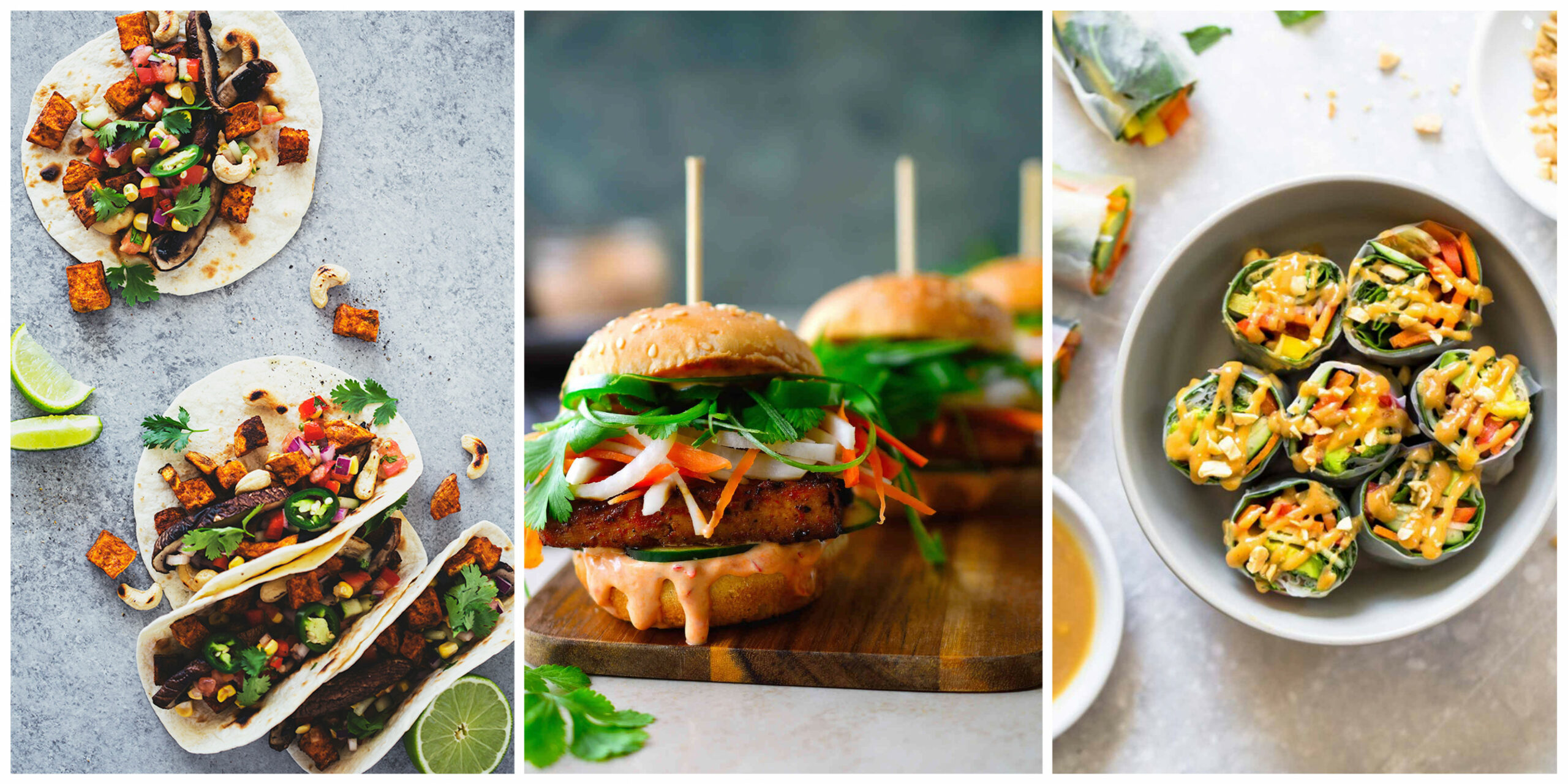 10 Creative New Dinners to Try This Summer - Best Summer ..