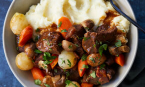 10 Crock Pot Beef Recipes To Try For Dinner Tonight – Recipes For Dinner Tonight
