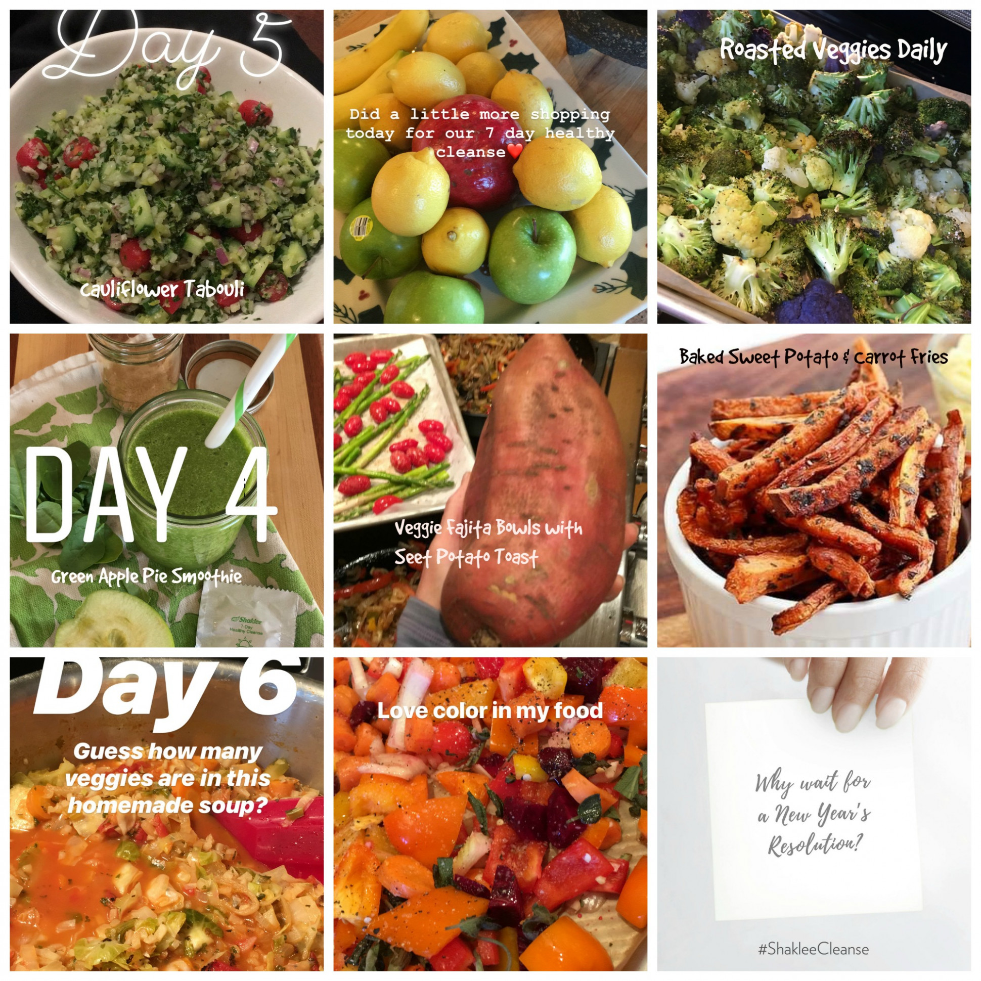 10 day reset | Search Results | Avocado Runners - healthy recipes runners