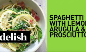 10 Dinners That Are Ready In 10 Minutes Or Less | Delish – Delish Recipes Dinner