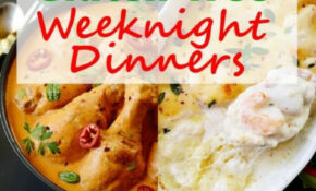 10 Easy Gluten Free Weeknight Dinners For The Family – Easy ..