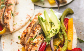 10 Easy Healthy Dinner Recipes – Best Healthy Meal Ideas For ..
