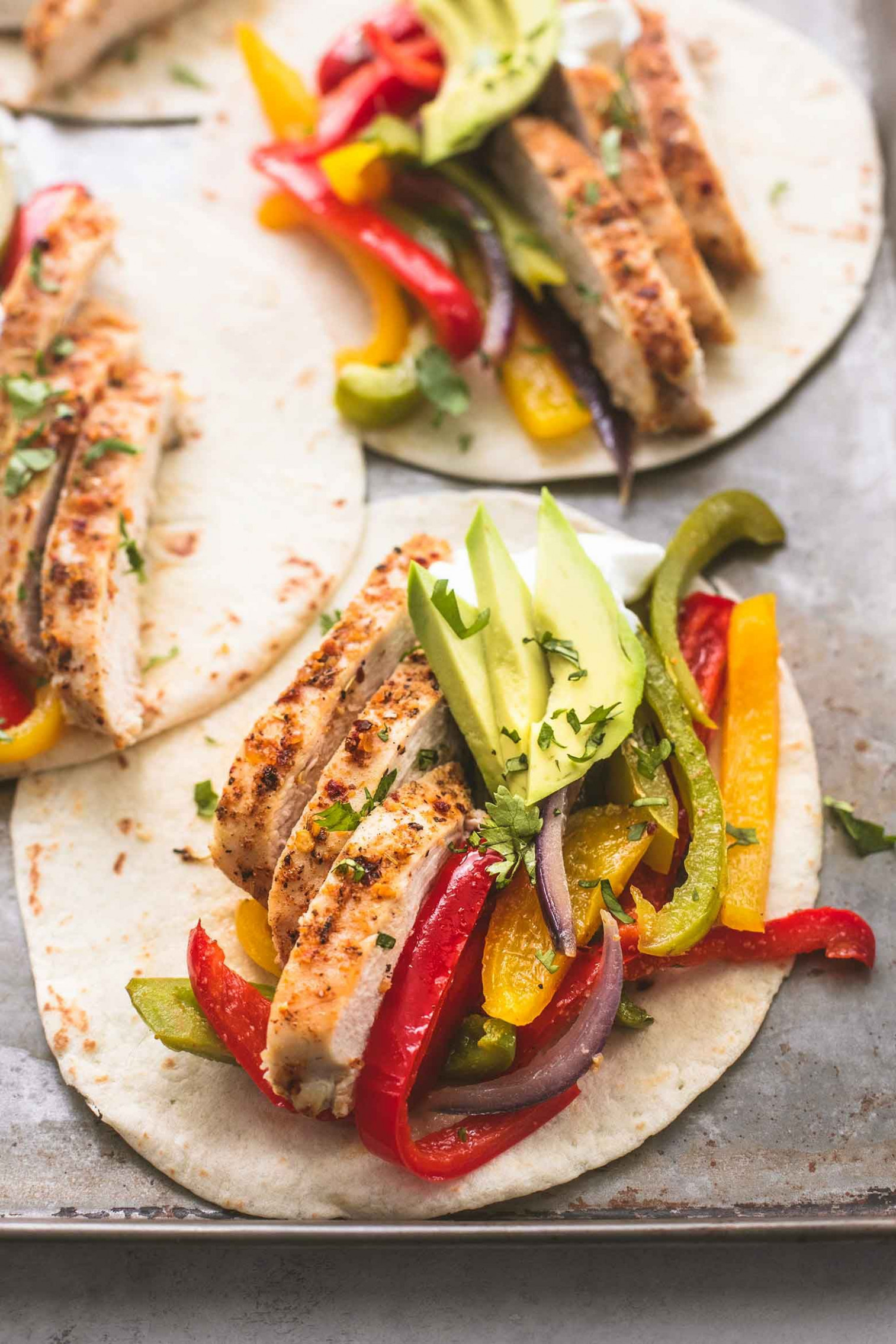 10 Easy Healthy Dinner Recipes - Best Healthy Meal Ideas For ..