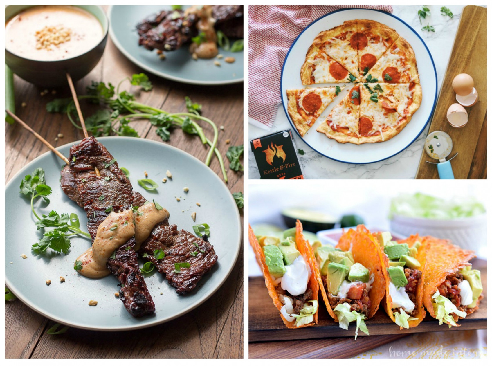 10 Easy Keto Dinner Recipes That'll Turn You Into A Fat ..
