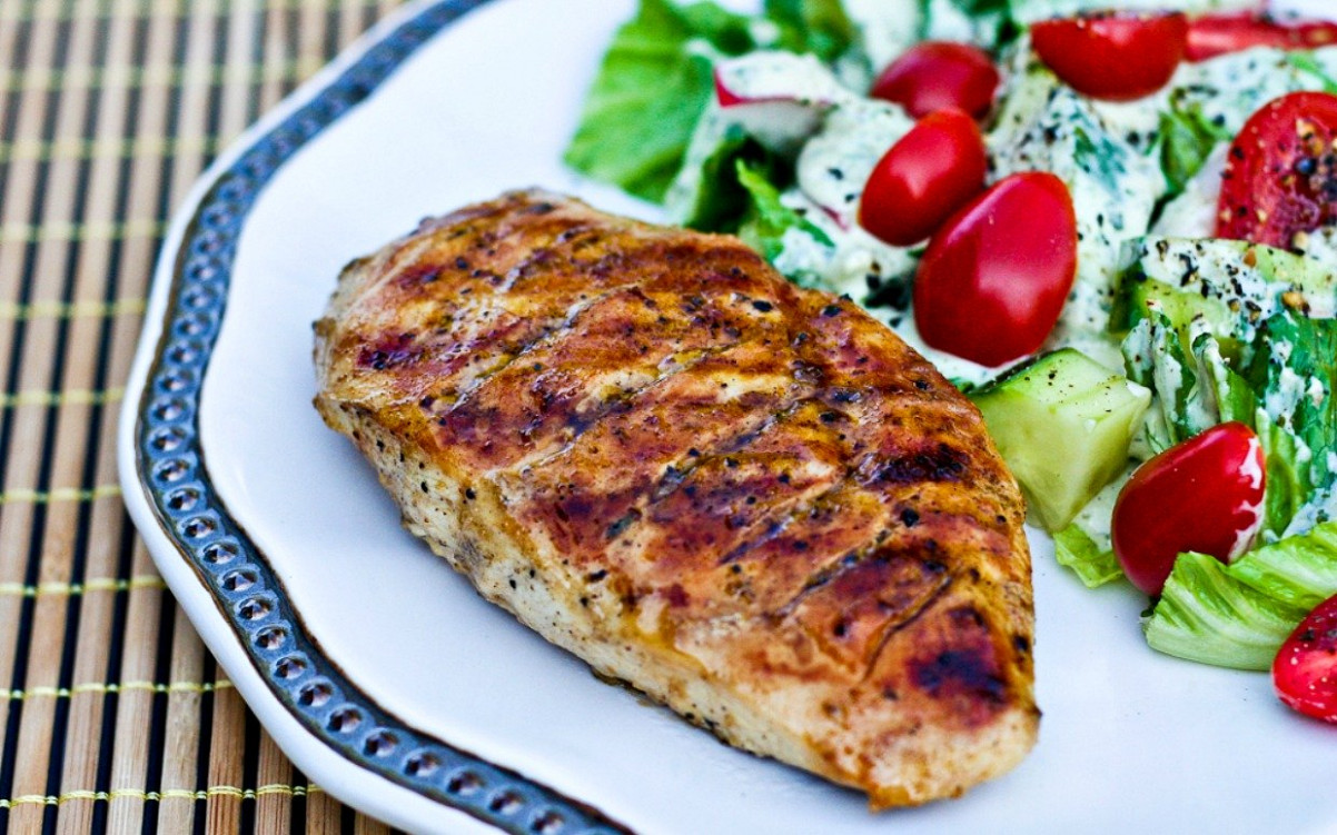 10 Easy Marinated Grilled Chicken Recipes - recipes marinade for chicken