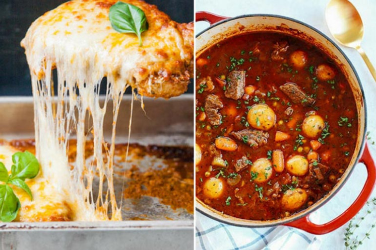 10 Easy Recipes Using Tinned Tomatoes - and ALL of Them ..