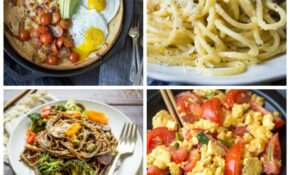 10 Easy Vegetarian Dinner Recipes From Around The World ..