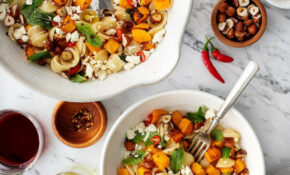 10 Fall Recipes You Can Meal Prep This Week | The Everygirl