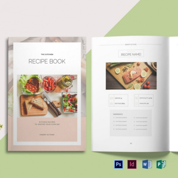 10+ Food Catalog Templates - Illustrator, InDesign, MS ..