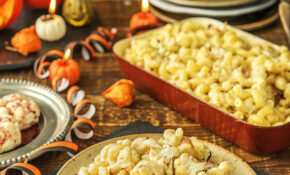 10 Hassle Free Halloween Dinner Ideas | The Fresh Times – Halloween Recipes Dinner