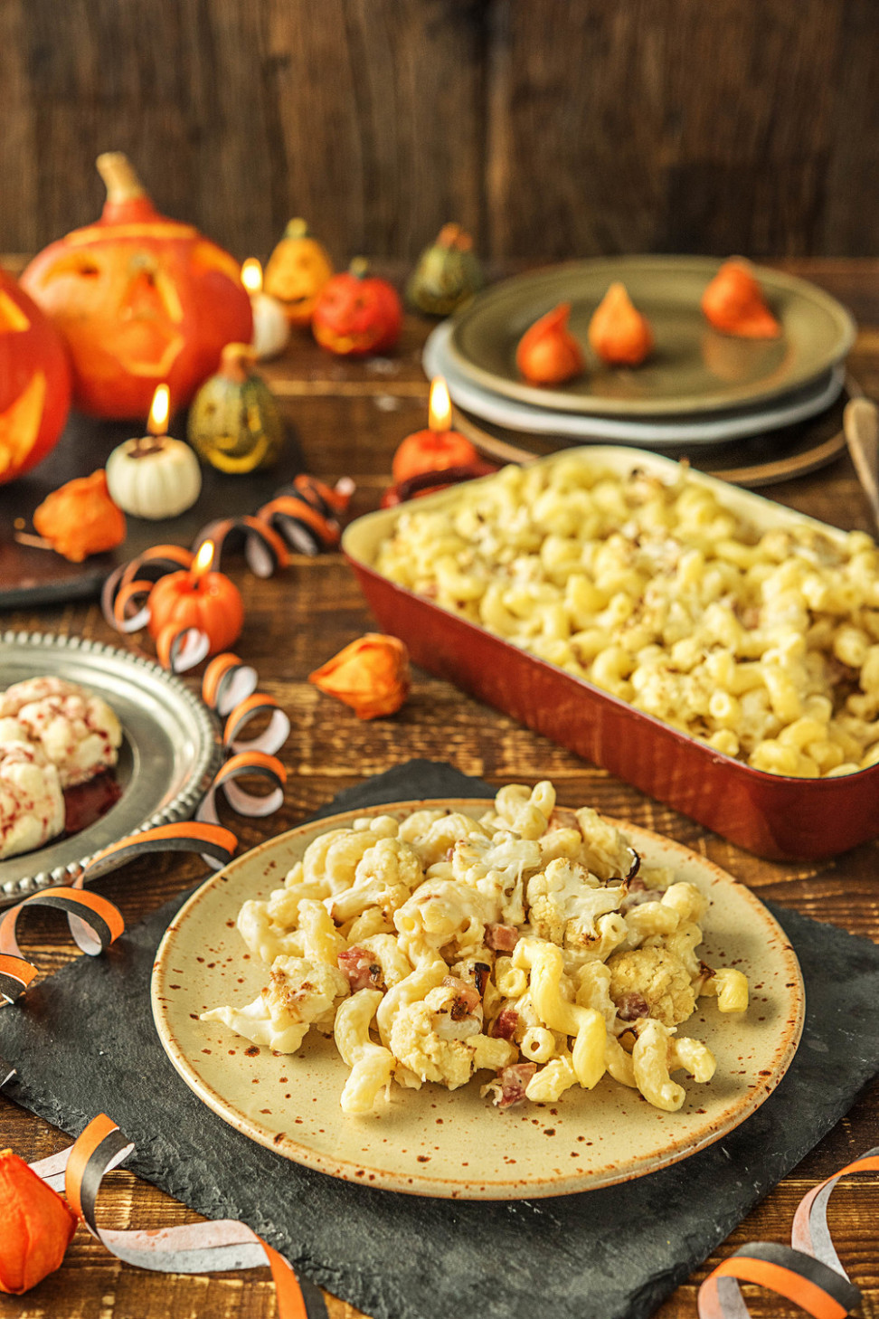 10 Hassle-Free Halloween Dinner Ideas | The Fresh Times - halloween recipes dinner
