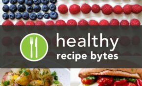 10 Healthy 4th Of July Recipes From Around The Web – Healthy Fourth Of July Recipes
