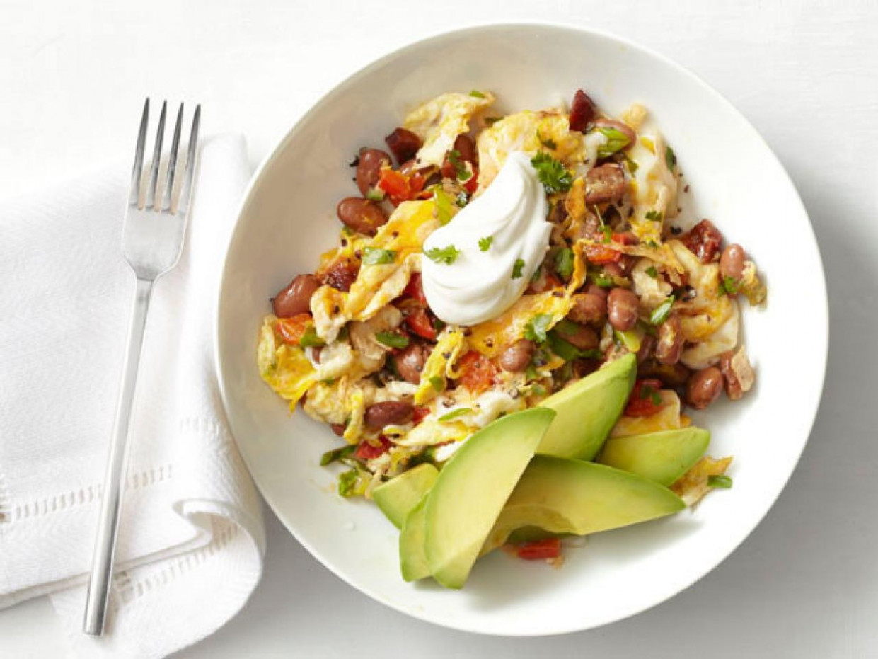 10 Healthy (and Easy) Canned Bean Recipes | Food Network ..