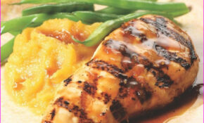 10 Healthy And Easy Chicken Breast Recipes – Let's Taste That – Recipes With Chicken Breast Healthy