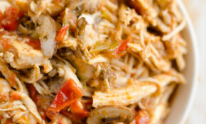 10 Healthy Chicken Recipes In A Pressure Cooker Or Crock Pot – Healthy Recipes With Chicken