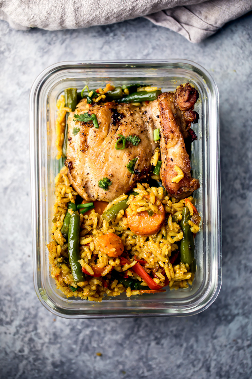 10 Healthy Dinner Recipes That Are Perfect for Meal-Prep ..