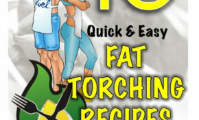 10 Healthy Food Recipes To Lose Weight – Burn Fat While ..
