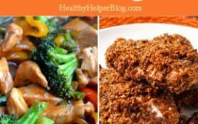 10 Healthy Meals On A Budget | Healthy Meals, The O'jays ..