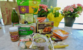 10 Healthy Nutritionist Approved Trader Joe's Products Under ..