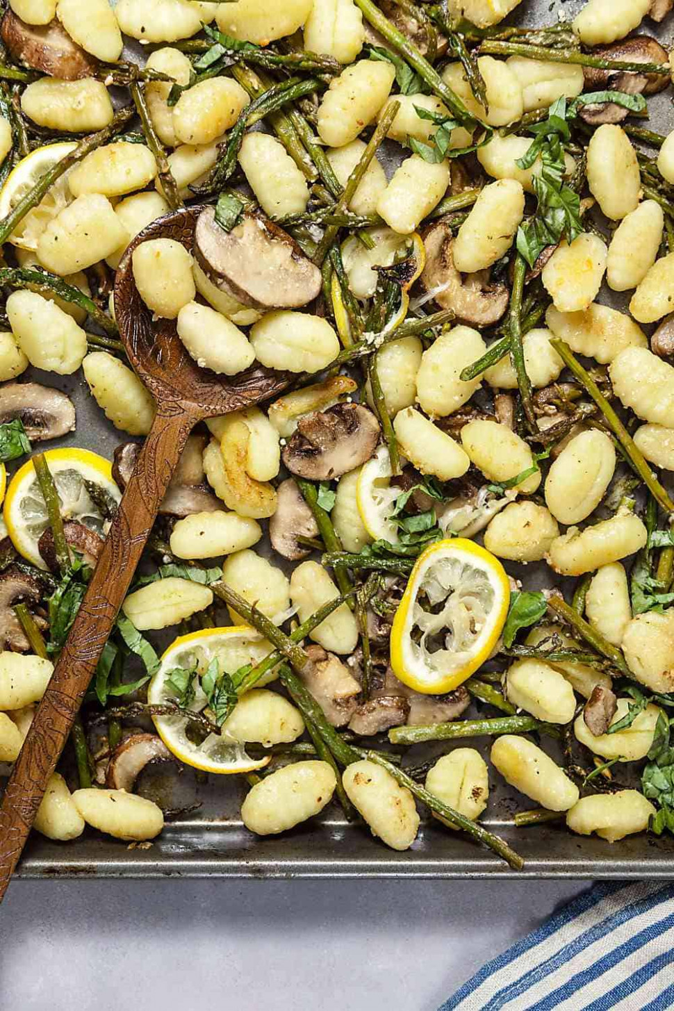 10 Healthy Sheet Pan Dinners For Busy Weeknights - Healthy ..