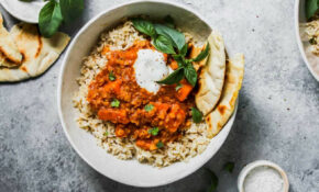 10 Healthy Slow Cooker Recipes For Easy Dinners – Slow Cooker Recipes Healthy Vegetarian