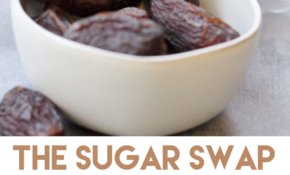 10 Healthy Ways To Use Medjool Dates Instead Of Sugar – Whole ..