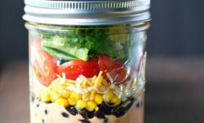 10 High Protein School Lunch Ideas Your Kids Will Love ..
