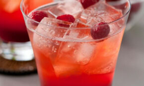 10 Mocktail Recipes | HGTV – Recipes With No Food In The House