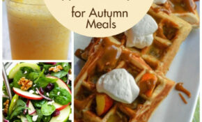 10 Must Try Apple Recipes For Autumn Meals – Renée At Great ..
