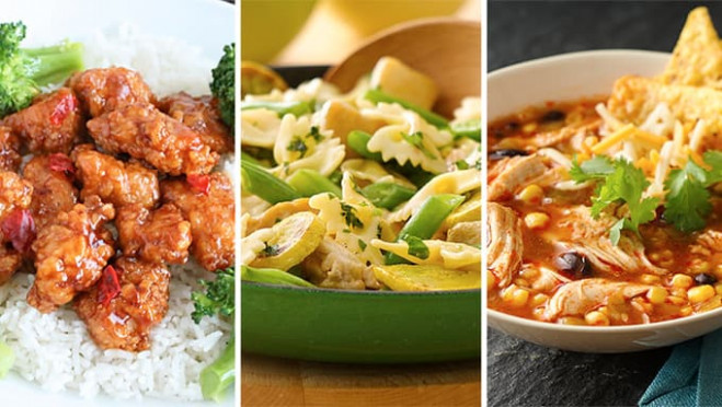 10 Must-Try Recipes Using Chicken Stock and Broths ..