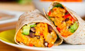 10 No Cook Backpacking Food Ideas | Trail Recipes – Food Recipes Ideas