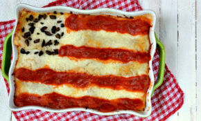 10 Patriotic Foods For 4th Of July – Dinner Recipes July