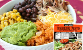 10 Quick & Easy Meals Made Quicker With Trader Joe's Items – Trader Joe's Dinner Recipes