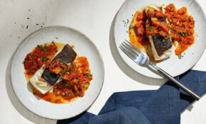 10 Quick Fish Dinner Recipes For Busy Weeknights – The ..
